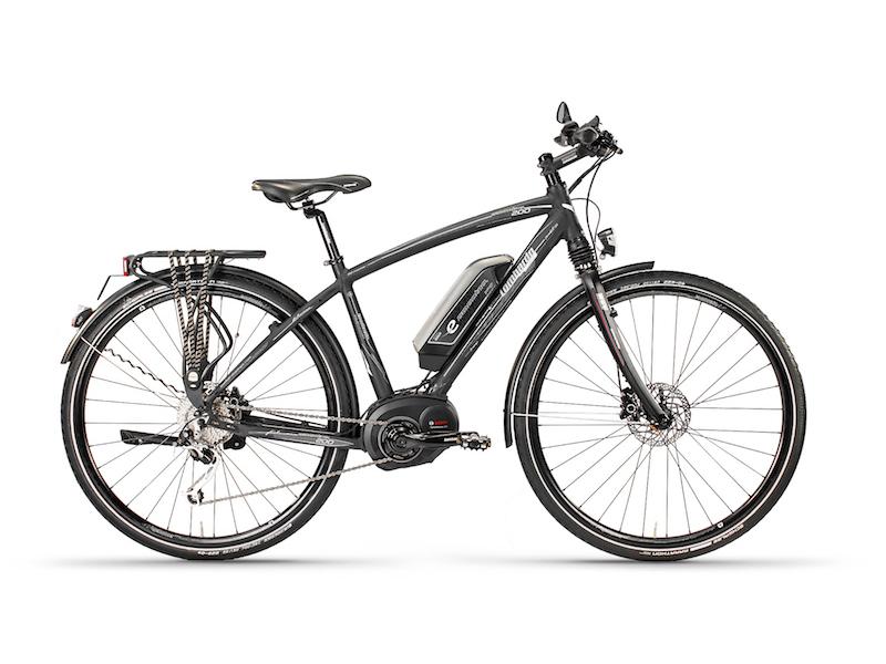 Cicli Lombardo partecipa a Bike UP A maggio tutti in sella alle novità elettriche Lombardo Bikes durante la tre giorni di Lecco