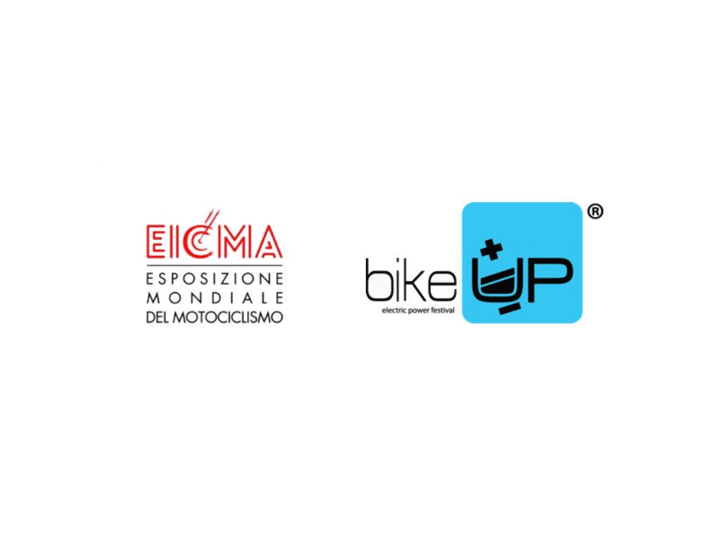 BikeUP collabora all'edizione di EICMA 2016