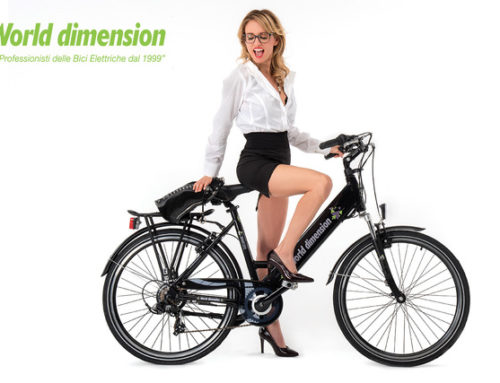 Worlddimension a BikeUP 2018