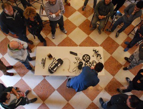 """Corso """"Introduzione alle e-bike"""" a cura di BikeItalia"""