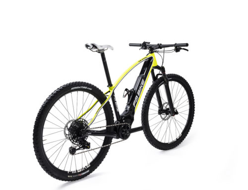 FM Bike