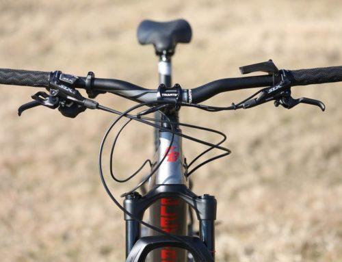 Elettra Bike!